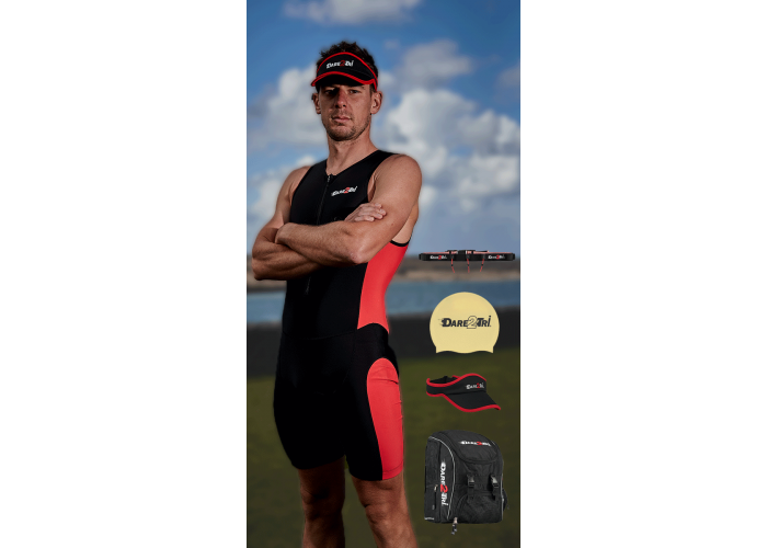 Tri-suit Package Deal Gerardmer