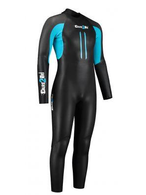Hommes MACH2 wetsuit