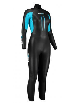 MACH2SCS – Damska pianka triathlonowa