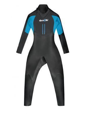Kids MACH2 wetsuit