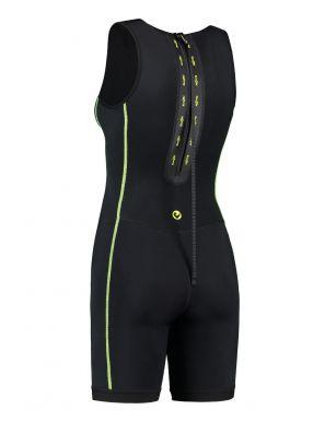 Vrouwen Challenge Speedsuit