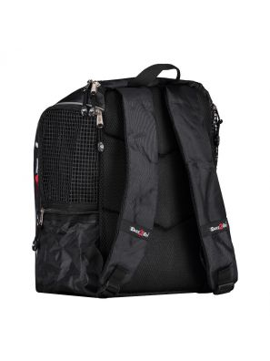Transition backpack small black