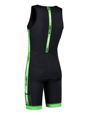 Men's coldmax tri-suit black-green