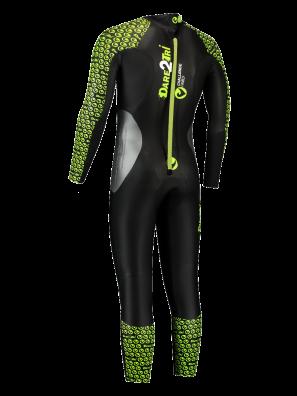 Men's Challenge 4 speed wetsuit