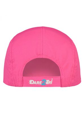 Casquette Venti-Running fonctionnelle Rose