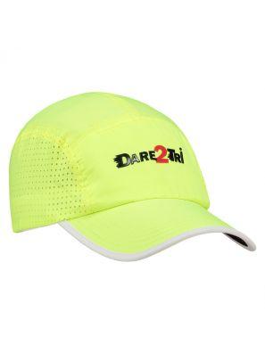 Func. Venti Runningcap yellow-white