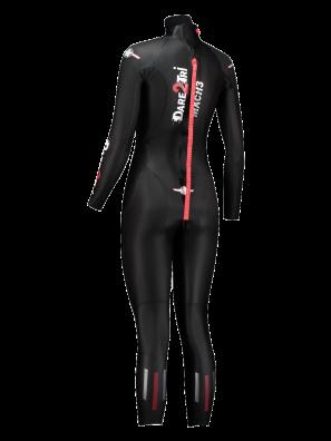 Vrouwen MACH3S.7 wetsuit