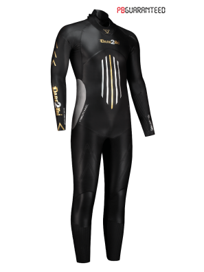 Hommes MACHV.5 wetsuit