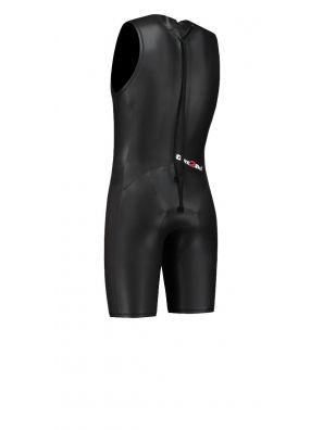 Mannen shortie wetsuit