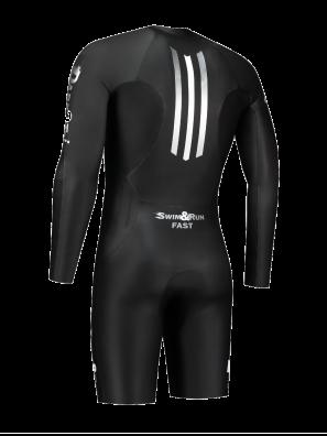Mannen Swim&Run FAST wetsuit