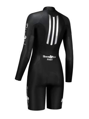 Femmes Swim&Run FAST wetsuit