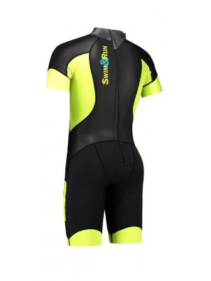 Hommes Swim&Run GO wetsuit