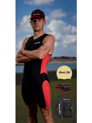 Tri-suit Package Deal Gerardmer