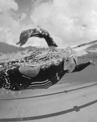 Wetsuit Test Amsterdam - Sloterparkbad