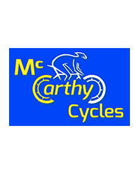 MCCARTHY CYCLES, Ireland