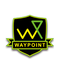 Waypoint, Taiwan