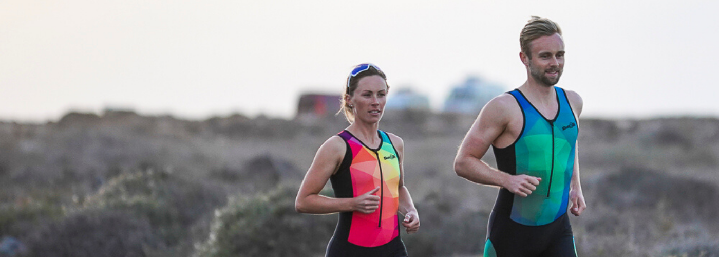 Funky Trisuits